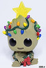 Funko Pop! Marvel: Holiday - Groot with Wreath