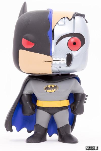 Batman (Robot)