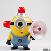 Fire Alarm Minion
