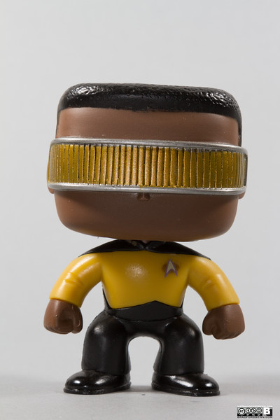 Geordi La Forge
