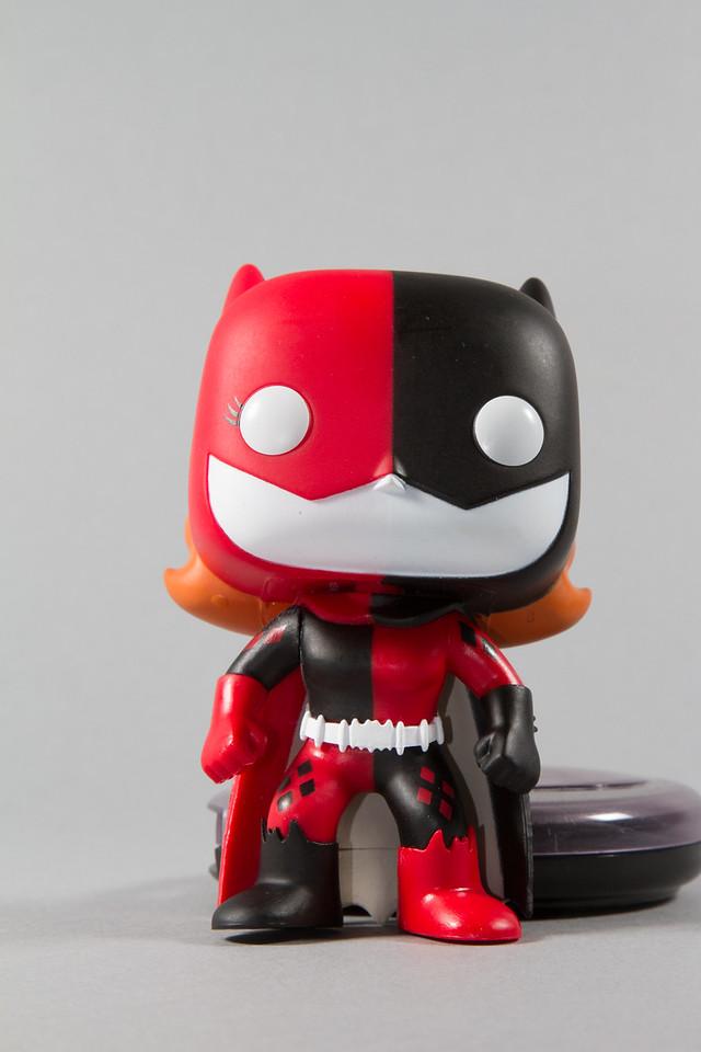 Harley Quinn Impopster