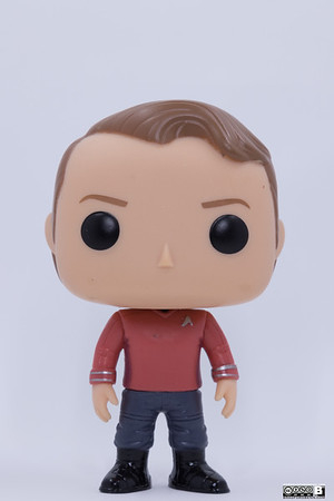 Pop! Movies!: Star Trek Beyond - Scotty