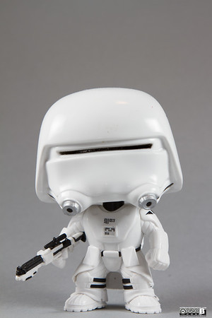 Funko 067 First Order Snowtrooper