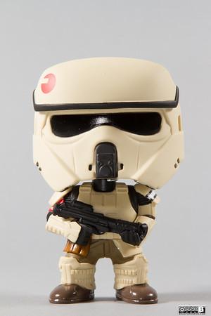 Scarif Stormtrooper