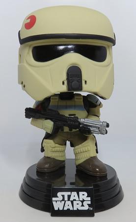 Star Wars Rogue One Scarif Stormtrooper Stripes