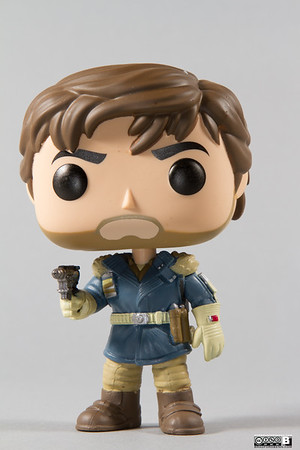 Captain Cassian Andor