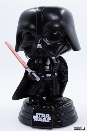 Darth Vader Electronic