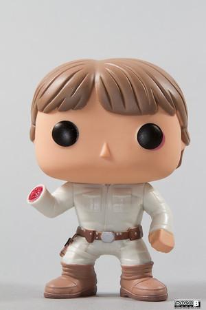 Luke Skywalker (Bespin Encounter)