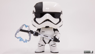 First Order Executioner Stormtrooper