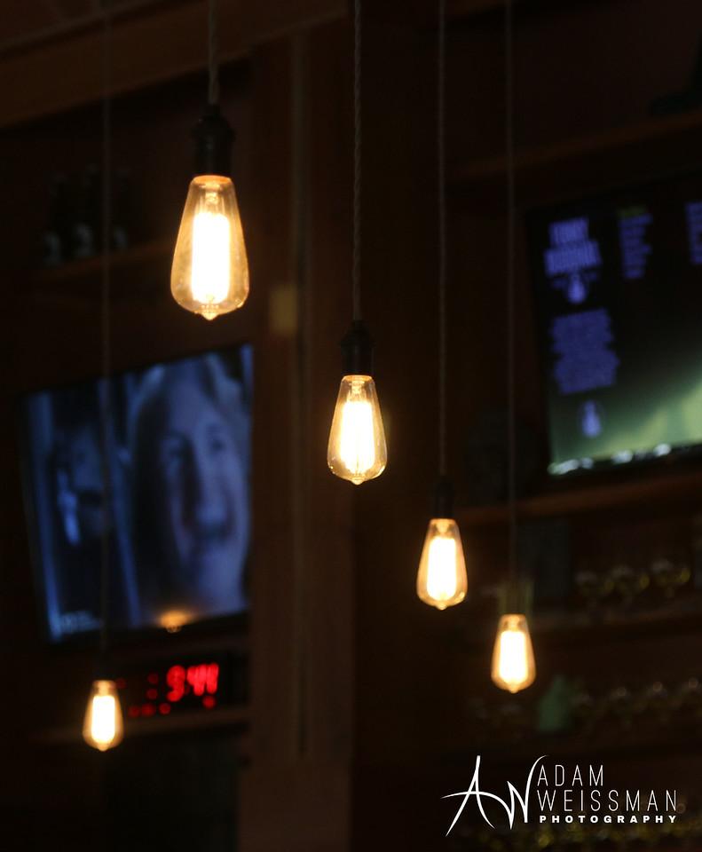 Mood Lighting  @ Funky Buddha
