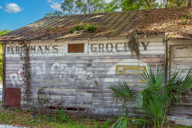 Perryman's Grocery, Gainesville, FL