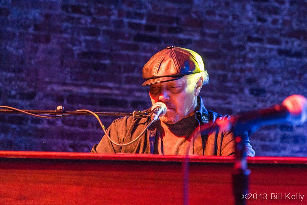 Funky Meters @ Brooklyn Bowl 10.4.13