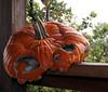 ~ Pumpkin Death ~