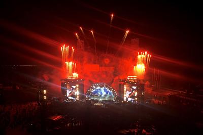 AC/DC, San Francisco 2015