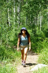 Beartrap Trail