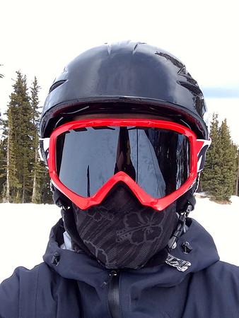 Ski SLC