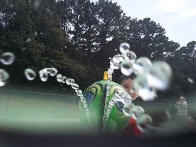 Splash 072815