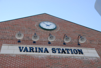 Fuquay-Varina,  Varina District, Varina Station