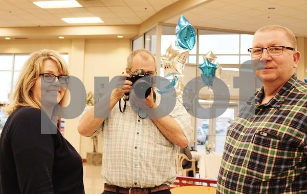 Ricki Stubbs, Hands Madsen and Jim Stubbs