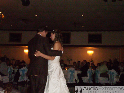 Mr. & Mrs. Mike & Laura Beck 11/14/2009