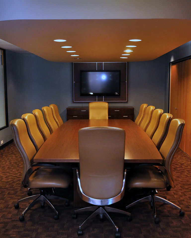EON Office Conference Room