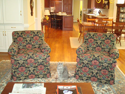 St Louis Furniture