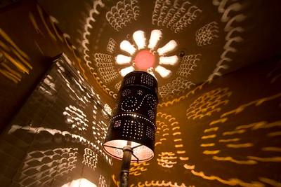 Lamp Bologna