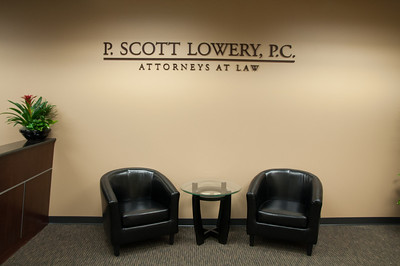 Scott Lowery Scott Lowery Law Firm- Eon Furniture