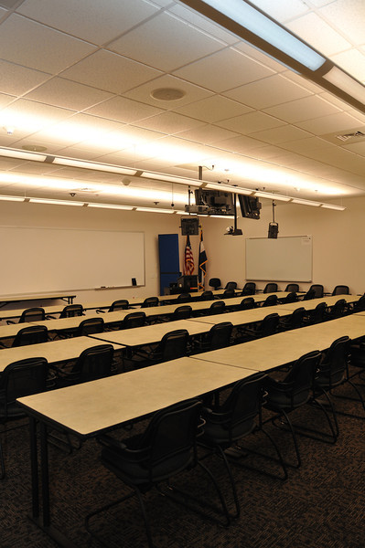 West Metro Fire Department Training center<br /> Eon Furniture/Design