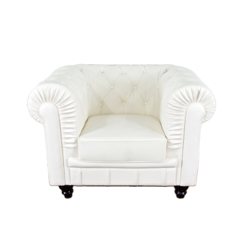 White Door Events Memphis Chelsea Club Chair
