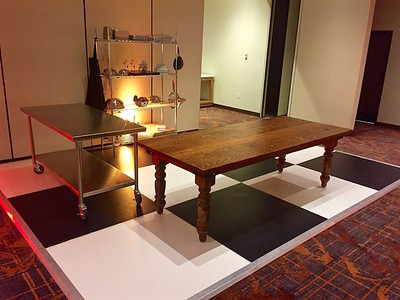 Checkered Flooring (2)