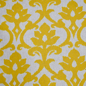 Ikat, Yellow