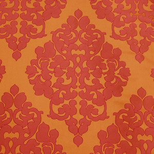 Regal Jacquard, Rust