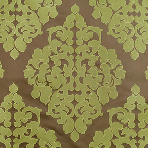 Regal Jacquard, Avocado