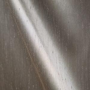 Silver Shantung