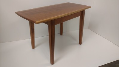 Doug Cook Dining Table - Merbau