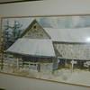 1981 - Piercy's Barn - cost $400