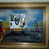 1996 - Sibisi - Castrol Bus - cost $920