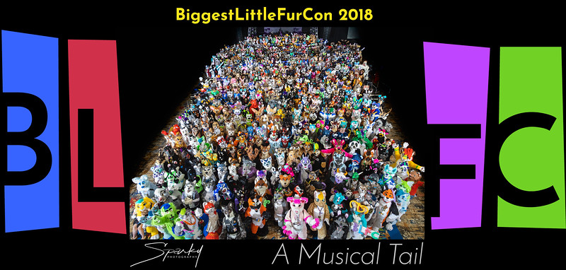 BLFC 2018 Group Photo