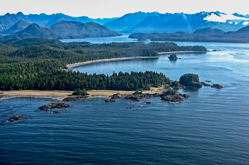 West side of Vancouver Island
