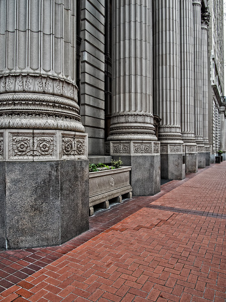 Portland's National Bank