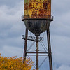 Tower of Rust