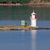 Lighthouse in Stockholm archipelago