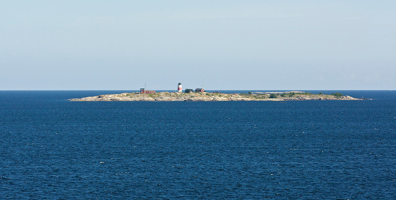 Söderarm lighthouse, Stockholm archipelago