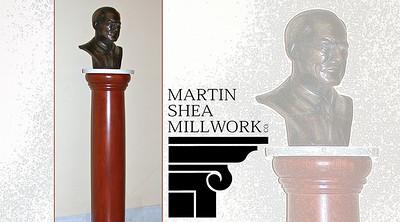 Martin Shea Millworks #1