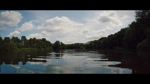 Neosho Pond Trip