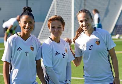 FC Basel 1893 Frauen v  BSC Young Boys  (8)  © Klaus Brodhage