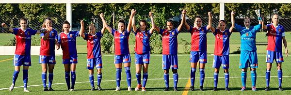 FC Basel 1893 Frauen v  BSC Young Boys  (13)  © Klaus Brodhage