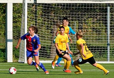 FC Basel 1893 Frauen v  BSC Young Boys  (15)  © Klaus Brodhage
