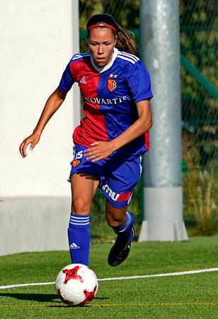 FC Basel 1893 Frauen v  BSC Young Boys  (18)  © Klaus Brodhage
